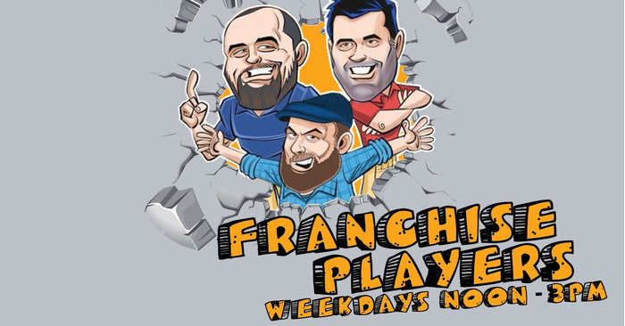 Franchise Podcasts - The Franchise 7b7899a96