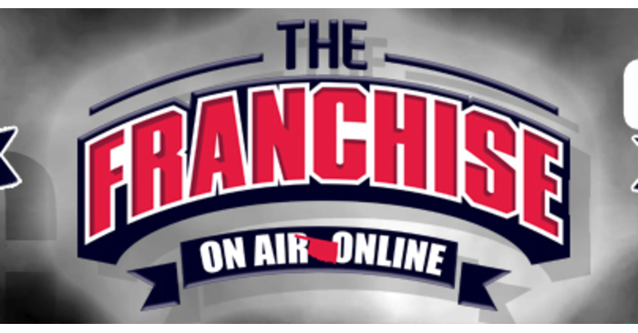 Franchise Podcasts - The Franchise