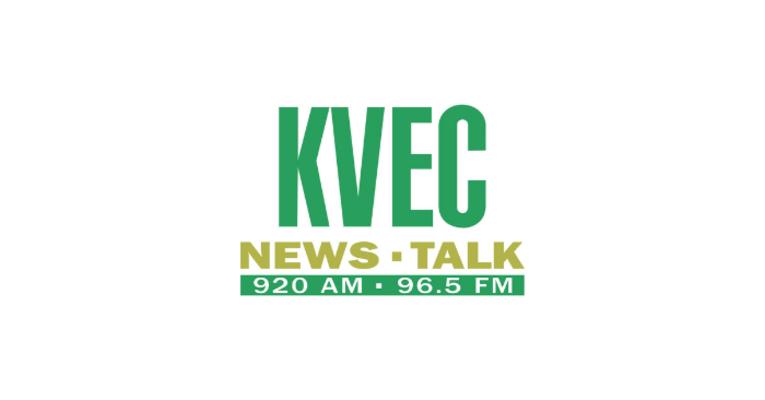 KVEC News Talk 920 AM 96 5 FM