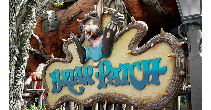 Disney S Splash Mountain Is Being Turned Into A Princess And The