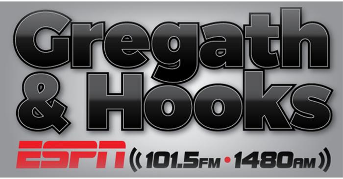 Gregath & Hooks On Demand | ESPN Lincoln