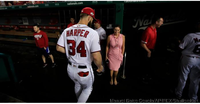 5a813c4269a44 Harper Makes HOWMUCH Per Inning !