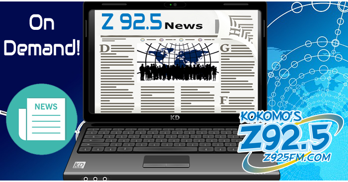 Z92 5 News Updates   Z 92 5