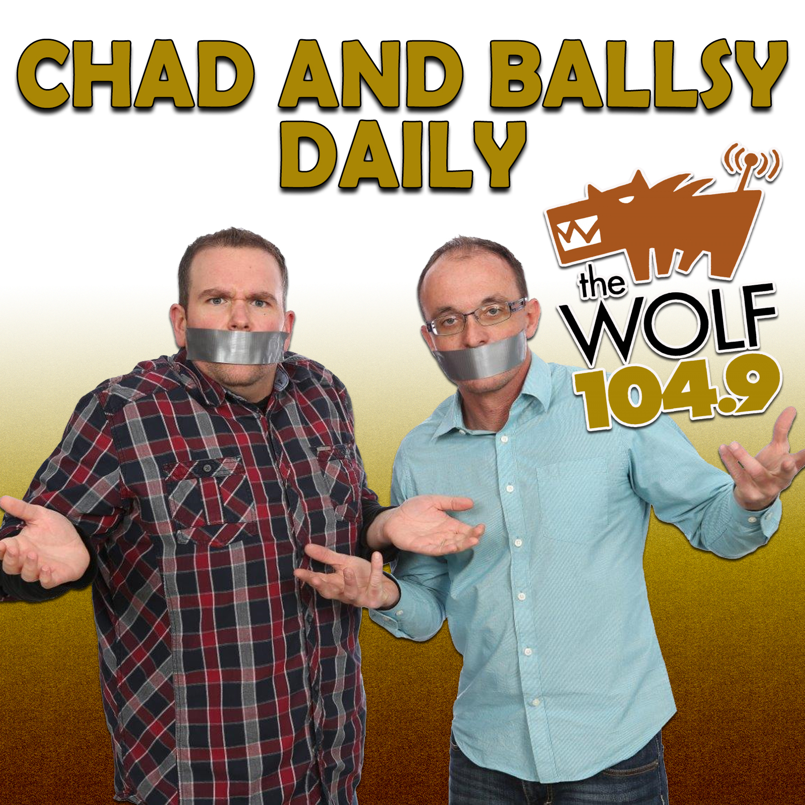 Deflated Christmas Decorations Spleens Jumping On Vasectomy Patients And Spencer Is The New Chad Ballsy Daily Podcast