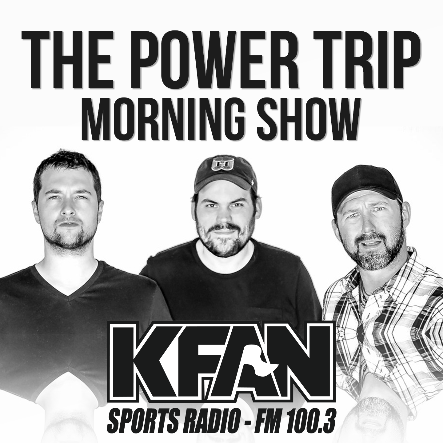 The Power Trip by KFAN 100.3 FM on Apple Podcasts 1a97651be