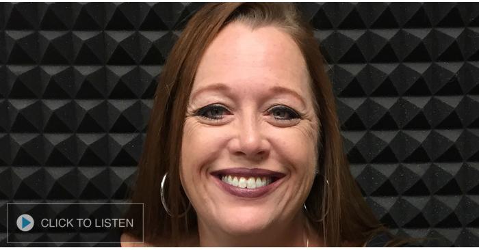 Penni Bentley - Amarillo Chamber of Commerce