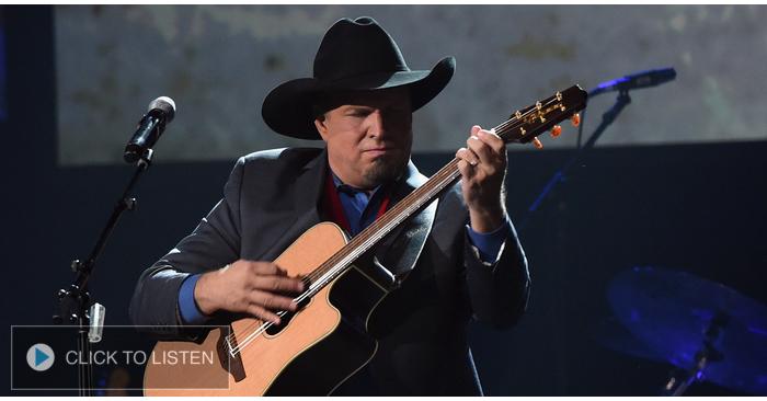 Garth Brooks To Play At Biden Inauguration