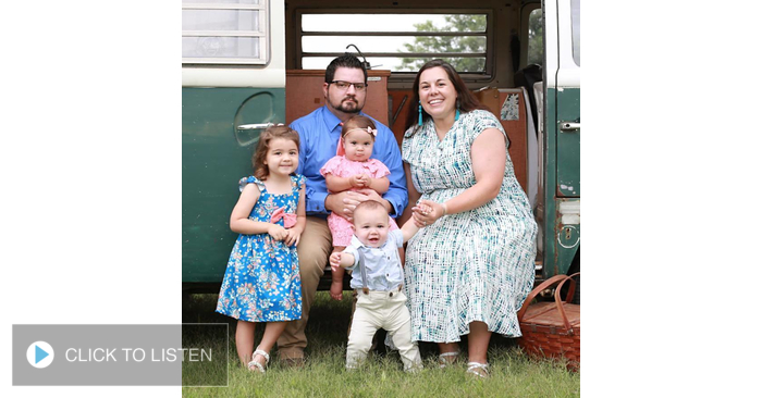 That Mom Life: Episode 23- Aimee Bratcher