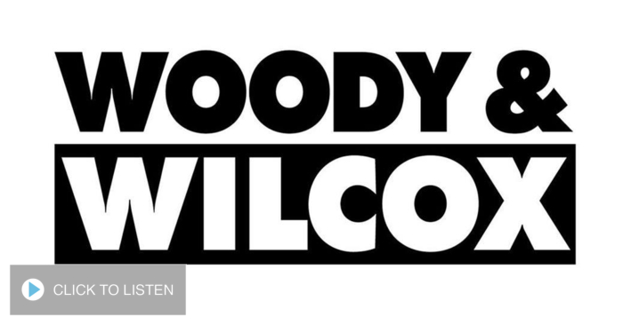 The Woody & Wilcox For 7-26-2021