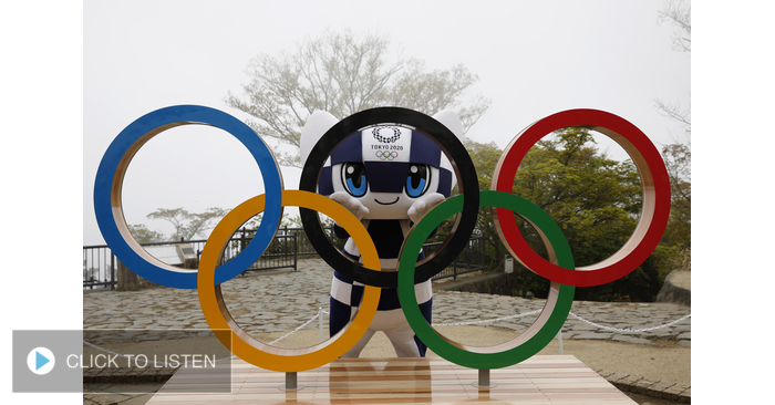 Fun with Olympics Audio 07-30-2021