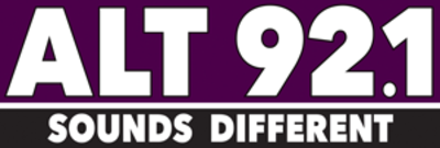 Alt 92 1 Sounds Different | Alt 92 1 Sounds Different