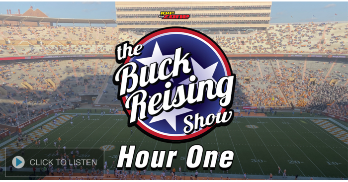 The Buck Reising Show 6-23-21 Hour One: Mike Wilson discusses what went wrong for UT in Omaha