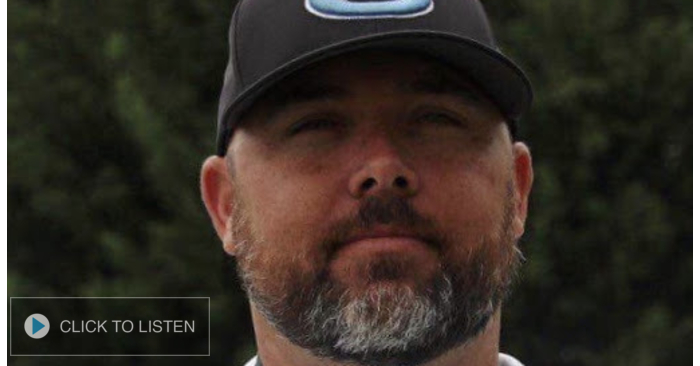 Brad Turner - Gibbs Head Football Coach (10.9.20)