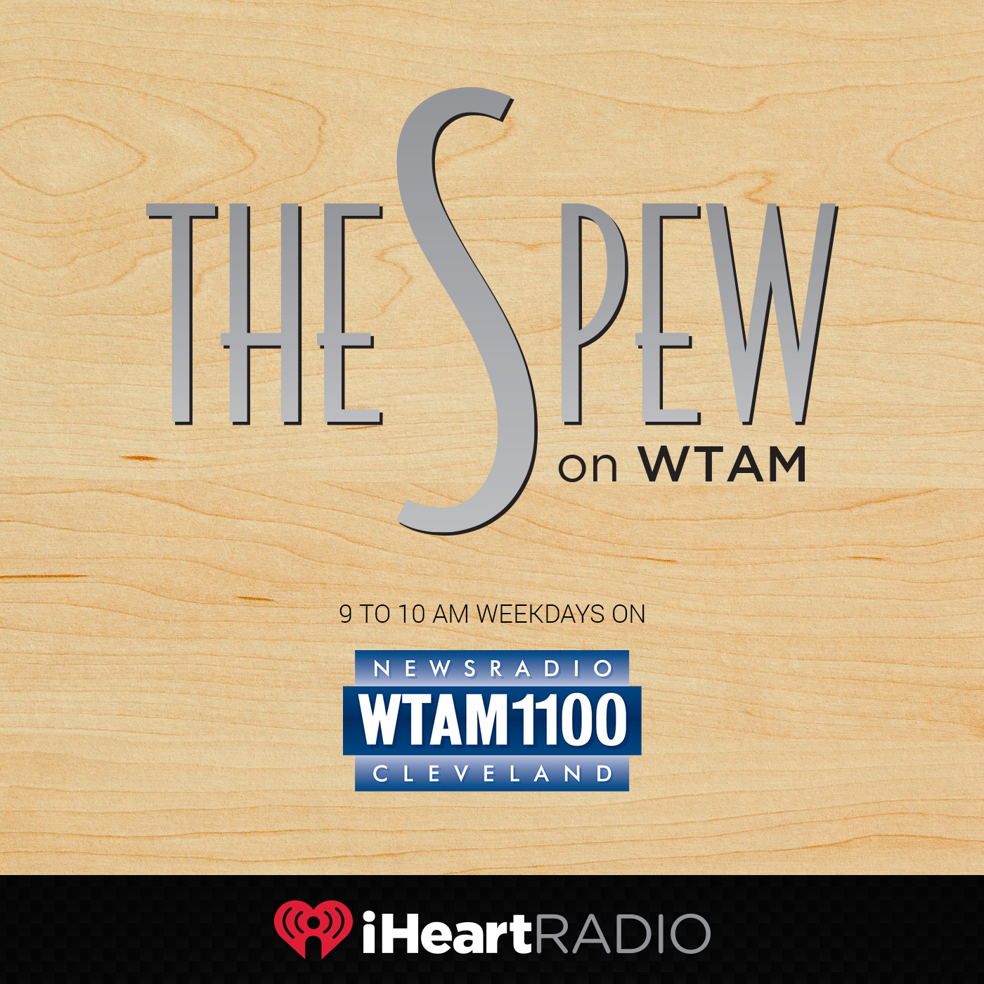 The Spew on WTAM on Apple Podcasts
